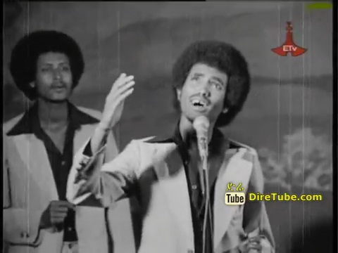 Ethiopian Oldies - Kanchigar Eyalehu Yelehum - Timeless Oldies