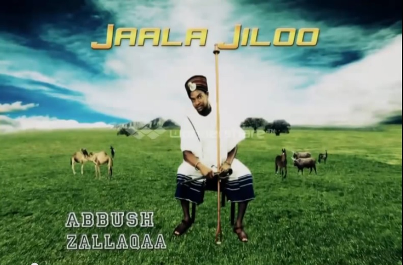 Jaala Jiloo - [Official Afaan Oromoo Music 2014]