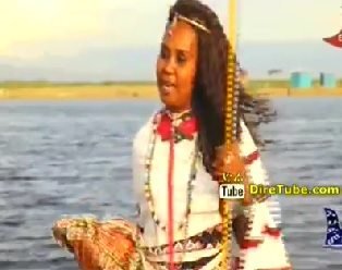 Karrayyicha [Oromiffa Music Video]