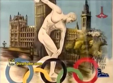 Sunday Sport - London Olympic