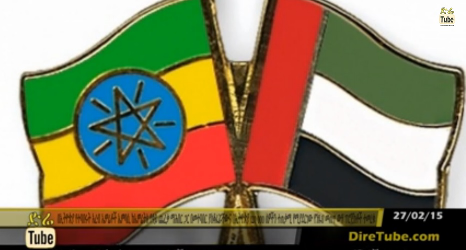 UAE accomplishes 1st phase of Suqia Campaign in Ethiopia