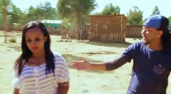 Magaalee Koo - [Afaan Oromoo Music Video 2015]