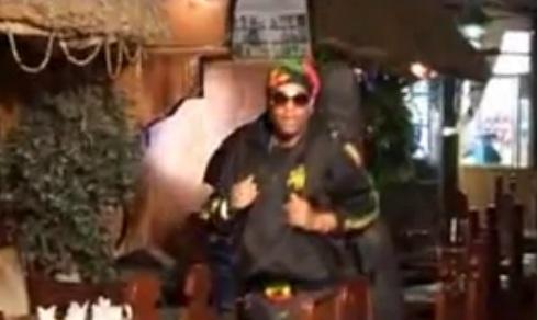 "Tadele Roba - ""Bati & Blues"" Fenta Bele [Ethiopian Music Video]"