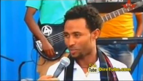 Watch This Insanely Talented Guy Perfectly Imitates Ethiopian Celebrity