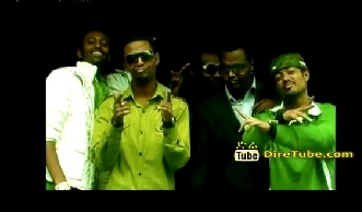 Addis Abeba [Ethiopian Hip Hop Music Video]