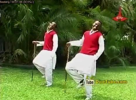 Yaa Shirishirii Baredu Tiyaa [Oromiffa Music Video]