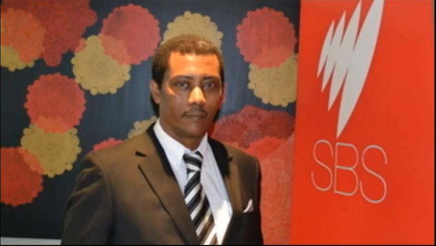 Journalist Kassahun Seboqa Man Of the Year 2014