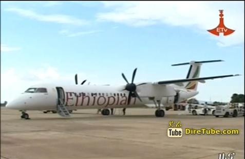 The Latest Amharic News Jun 1, 2014