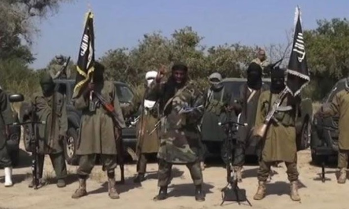 African Union calls for 7,500-strong force to fight Boko Haram