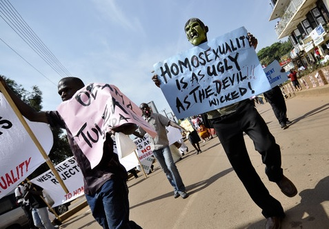 Permission Granted to Held an Anti gay Demonstration in Addis