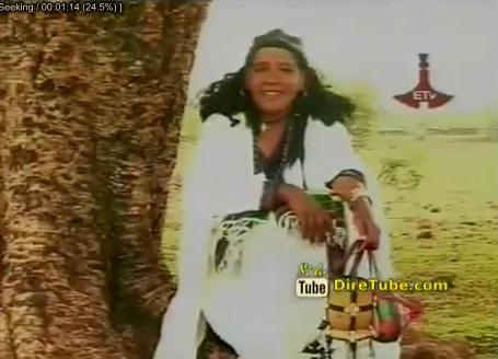 Shemeder Adera [Traditional Amharic Music Video]