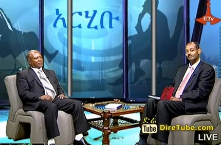 Live Interview with Physiotherapist Yesake Sheferaw - Part 2