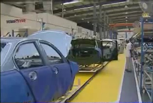 100 Million Birr Worth New Auto Assembly Plant Ethiopia