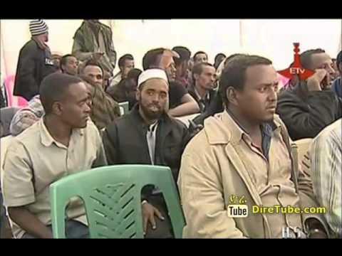The Latest Amharic News  June 10, 2014