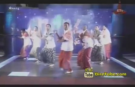 Enakesh Enaka Traditional Dance Group Round 1 Episode 38