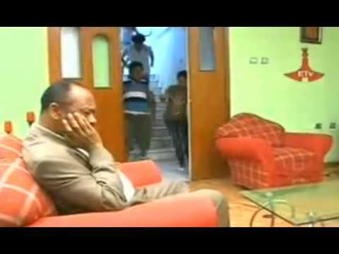 Ethiopian Comedy Series Season 2 - Part 33