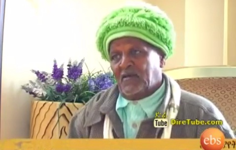 Meet Zumra Nuru and His Awramba Community - Part 1
