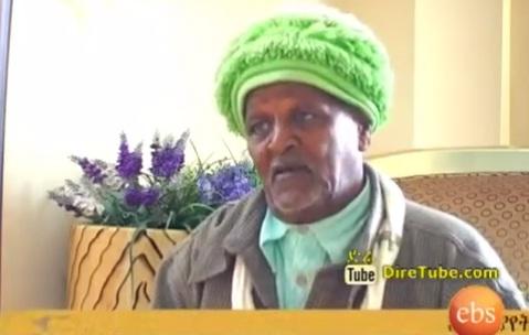 Meet Zumra Nuru and His Awramba Community - Part 1