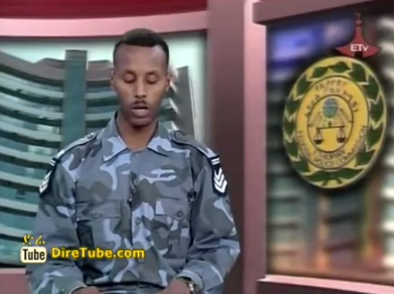 Ethiopian lottery scammer sentenced to 2 years in prison