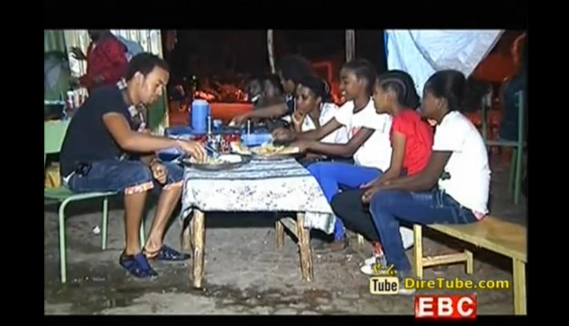 EBC Special - A Closer Look @ Dire Dawa Street Fast Food