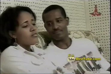 Ethiopian TV Report on Hiwotie Ababe Who Died at the Age of 31