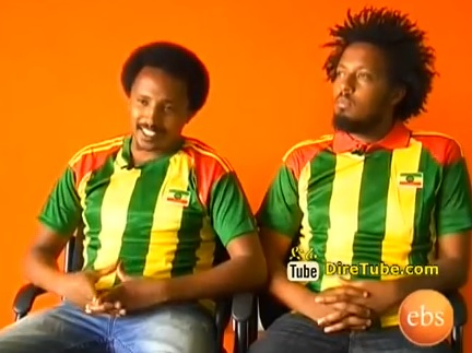 Focus on Historical Play Off @ Sunday - Ethiopia Vs Nigria