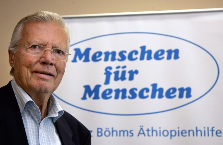 Karlheinz Böhm – Yedehoch Abat (የድሆች አባት)