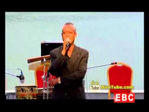 Dereje Haile Jokes on Solomon Bogale at Meskel Holiday