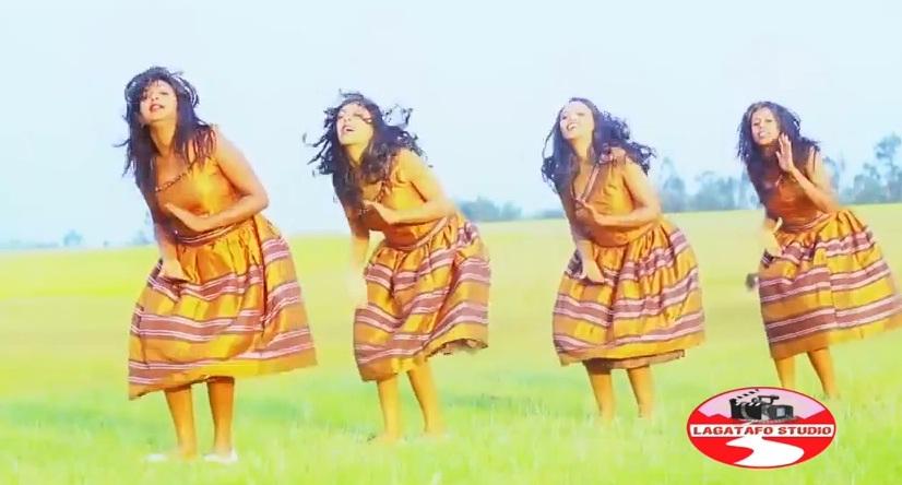 Hiiqas [New! Afaan Oromo Music Video]