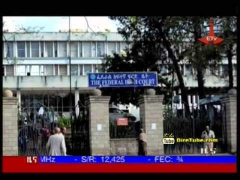 Melaku Fente et al Go on Corruption Trial on Oct 21, 2013