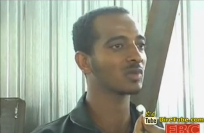 The Latest Amharic News From EBC Aug 31, 2014