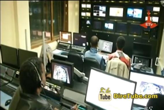 The Latest Amharic News From ETV Aug 23, 2014
