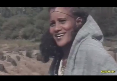 Leyelegna [Ethiopian Traditional Song]