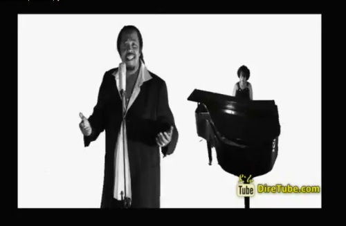 Fikir Kerbu Menged [New Music Video]