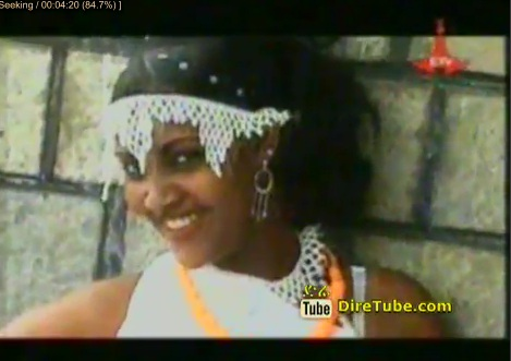 Yedire Lje Nat [Amharic Music Video]