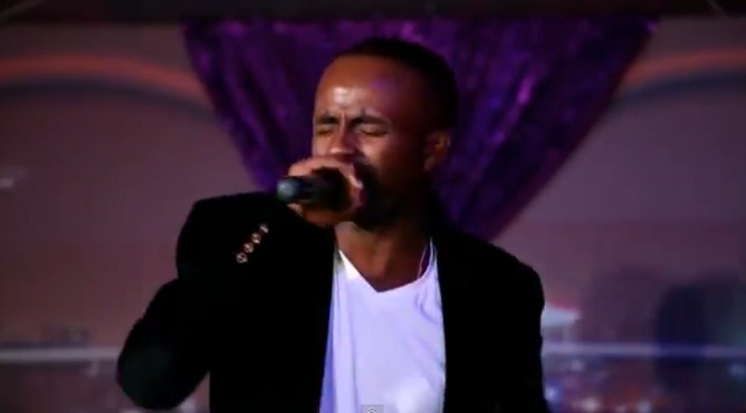 Live Performance on Seifu Fantahun Show