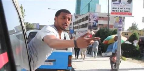 Free Taxi Rides in Ethiopia