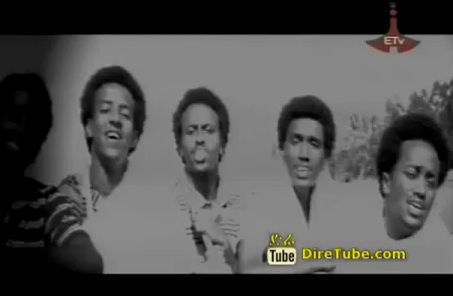 Gojame [Traditional Amharic Music]