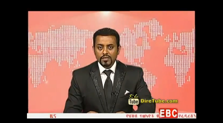 Ethiopian News - The House of People Representatives and House of Federation October 5, 2014