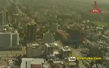 Full 8PM Amharic News - Oct 6, 2012