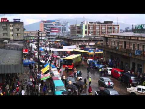 Addis Abeba Bete [Great Remake Mix]