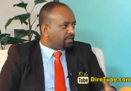 Meet Tsehay Publishing Firm Founder- Elias Wondemu Part - 2