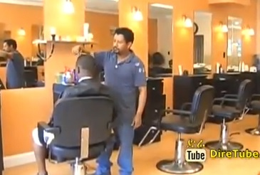 Meet kidus Beauty Salon Owner Part 3