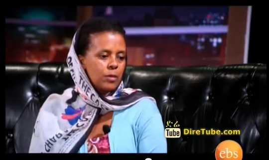 Part 2 Interview with World Laureate D/r Tibebe Y-Berhan & Bitu
