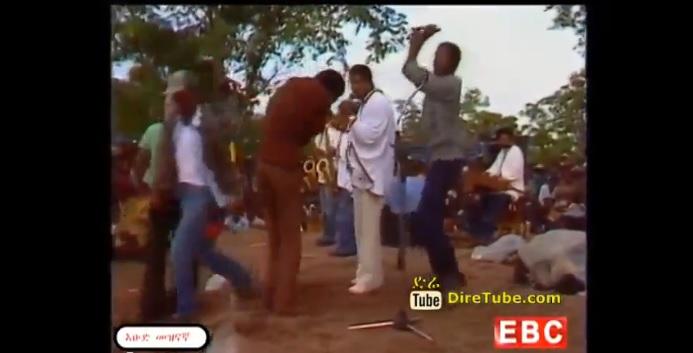Zenke - Funny Oldies Dance Move