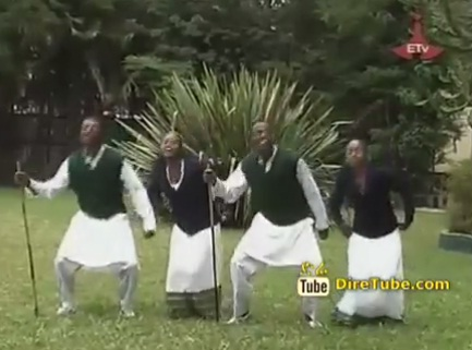 Ethiopian Traditional Music Collection - 2