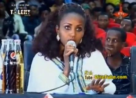The Latest EthioTalent Show Nov 25,2013