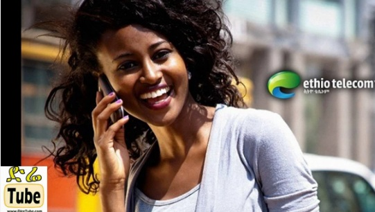 EthioTelecom's Expansion Work at the Addis's 'Nokia Network Zone'