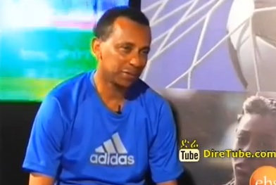 Meet Sport Journalist Husain Abdulekenin Part - 1