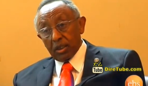 The biography of Ethiopian telecommunications pioneer and inventor: Engineer Terefe Yeraswork